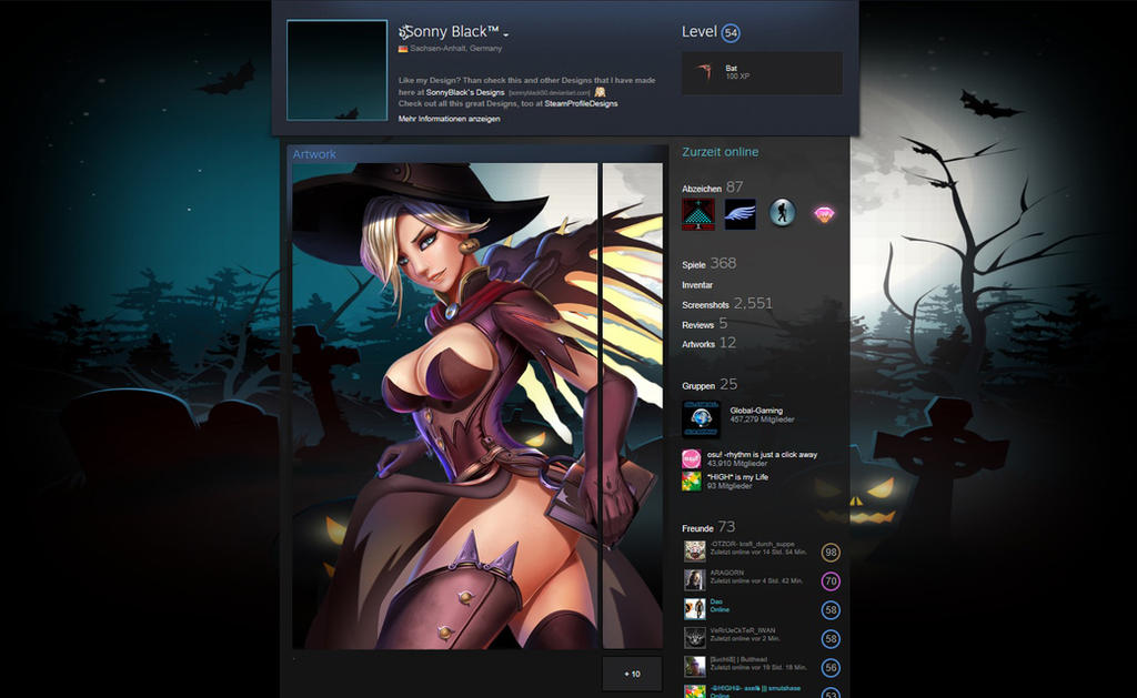 how to get free steam artwork