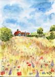 Fields by polinaart1