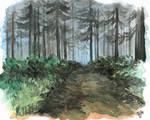 Into the Grove