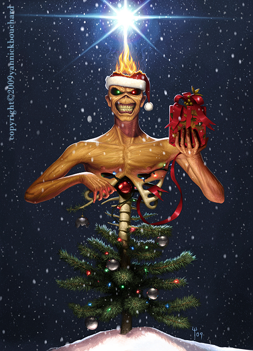 Metal Christmas.Christmas Star By Yannickbouchard On Deviantart