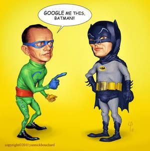 The Googler