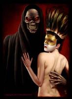 Dance me to death by YannickBouchard