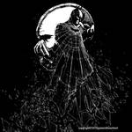 The Dark Knight Rises T-shirt design