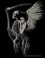 Lovely Dead by YannickBouchard