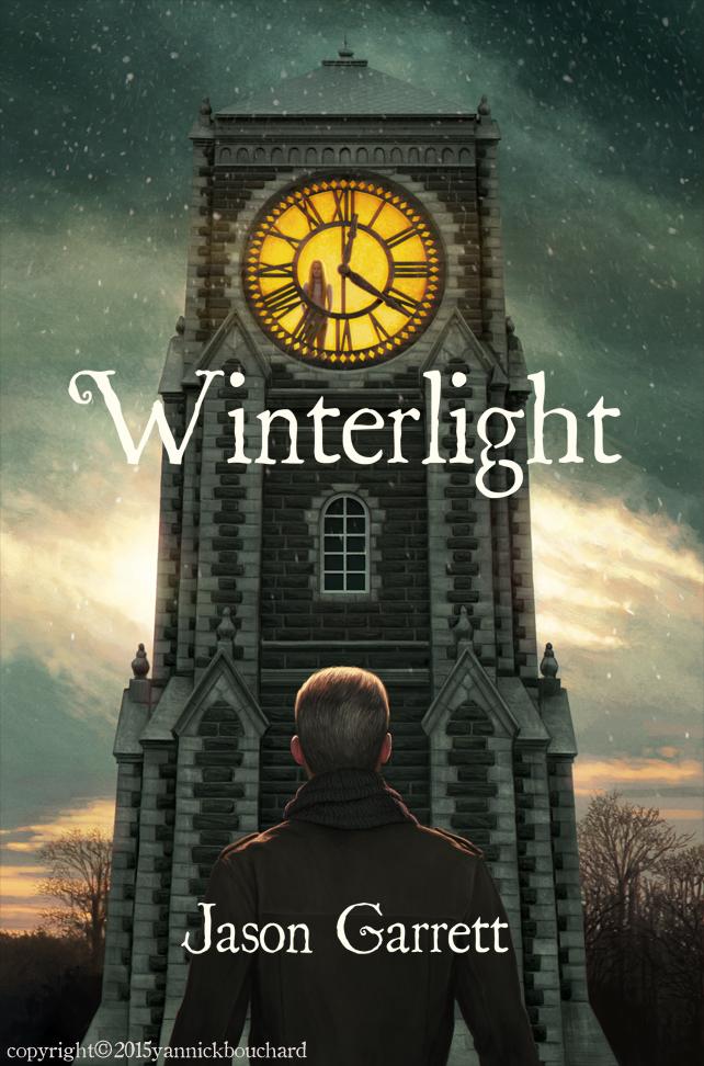 Winterlight by YannickBouchard