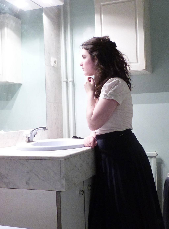 miroir oh mon beau miroir by julia huber on deviantart