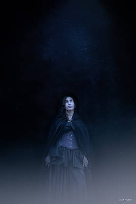Alastriona - Diane la deesse.