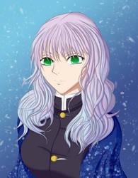 KNY: Kazumi Amatani