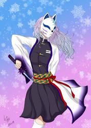 KNY: Kazumi