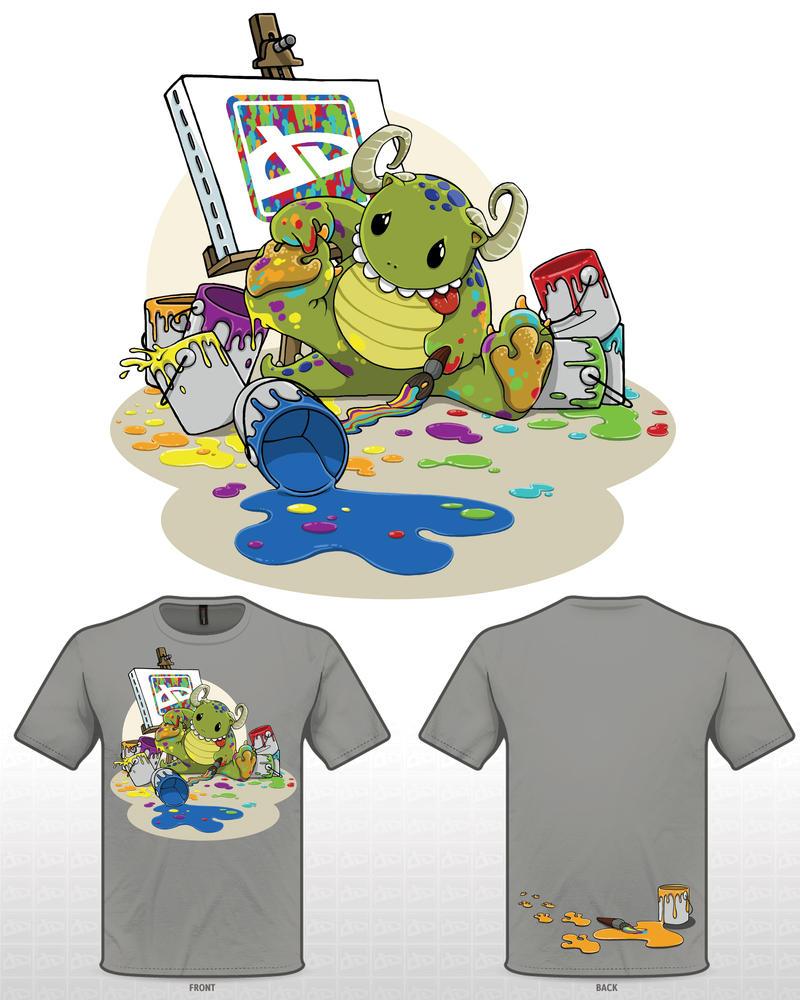 Buckets o' fun! by xxOFTHEANGELSxx