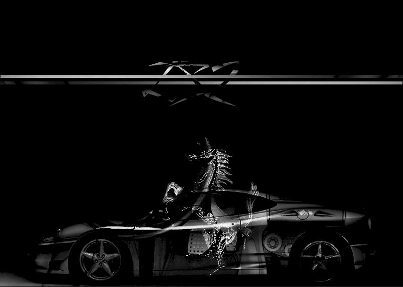 Ferrari 360 Modena Mysterious By LSQ On DeviantArt
