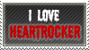 [Stamp] Heartrocker by Taengm6