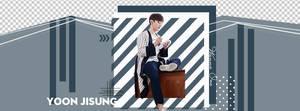 YOON JISUNG - Wanna One by MIN J FLY