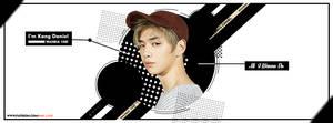 KANG DANIEL - Wanna One by MIN J FLY