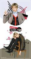 LOOKSCREEN #5 l KANG DANIEL (Wanna One) by MJF