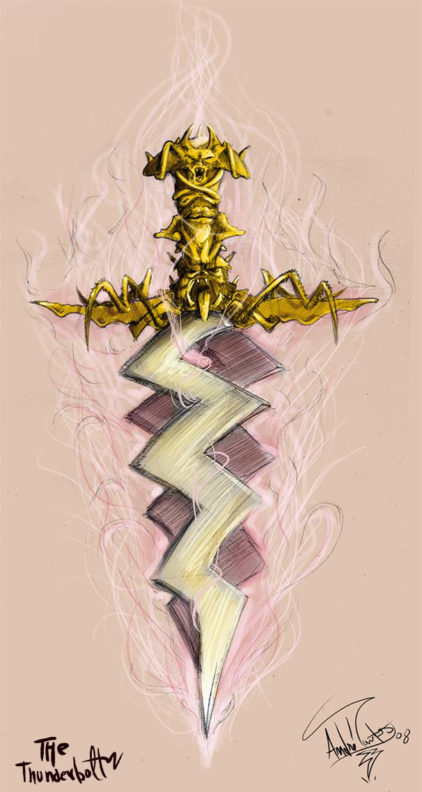 WOTW #3 - Thunderbolt