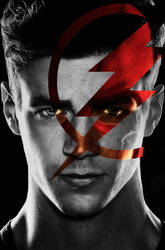 CW The Flash (JL STYLE) by EverythingDCEU