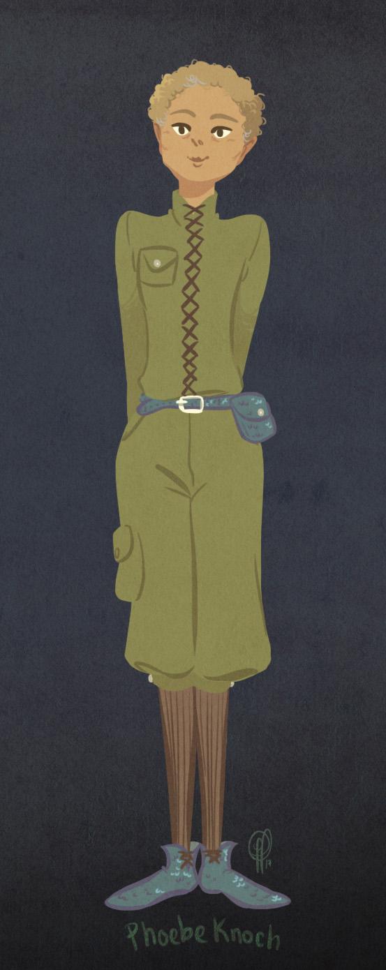 Phoebe Knoch v2 by cesca-specs