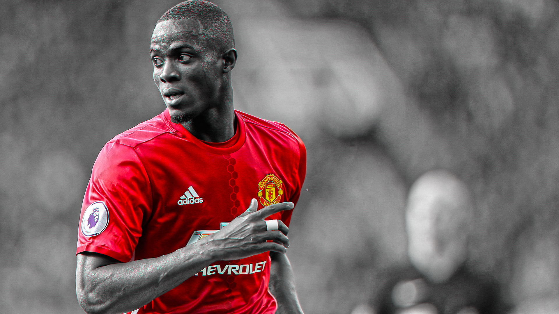 True Collors Eric Bailly by eduardofonseca13 on DeviantArt