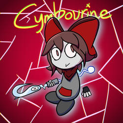 Happy B-day Cymbourine by str00p