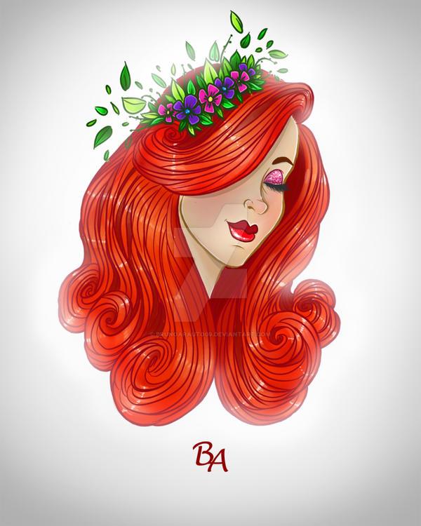 Flowers by BrunoArauto09