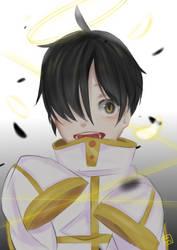 ANGEL JYUSHIMATSU