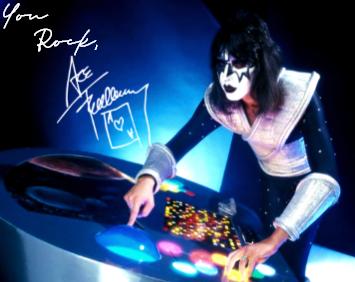 You Rock - KISS II