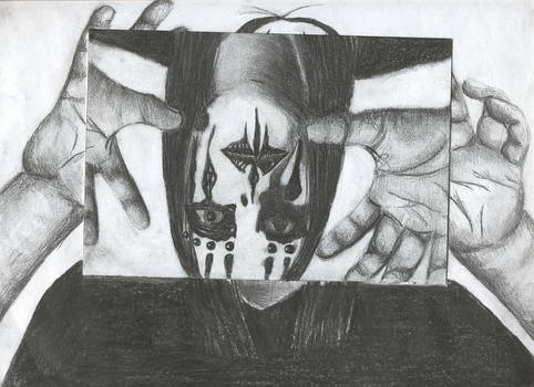Joey-Slipknot