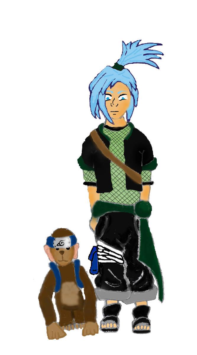 Shin and Yuki