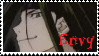 Envy Stamp by Firestarocks