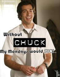 Chuck Monday's