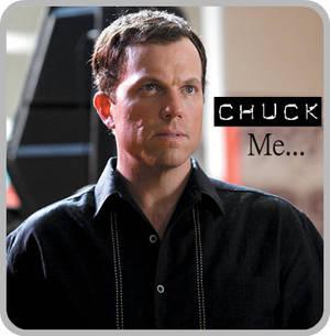 Chuck Me...