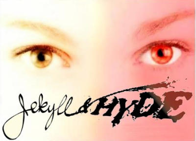 Jekyll and Hyde 1