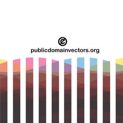 Elegant vector background by publicdomainvectors