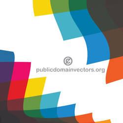 Colorful page vector design by publicdomainvectors