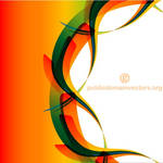 Abstract vector background public domain