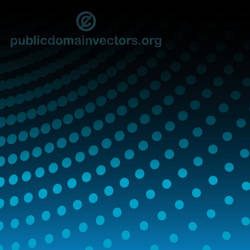 Abstract blue background vector in public domain