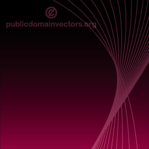 Purple vector background by publicdomainvectors