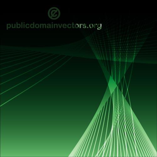Green background in public domain by publicdomainvectors