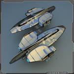 Starship GH one