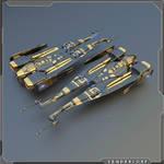 Starcruiser BFox