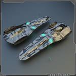 CY One Starship