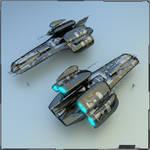 Cruiser JR2500