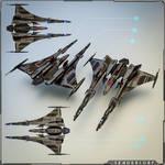 Fighter R-11