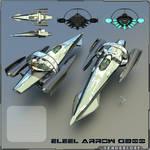ELEEL ARROW / Fast Cruiser