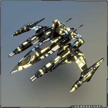 Fighter Nezeren