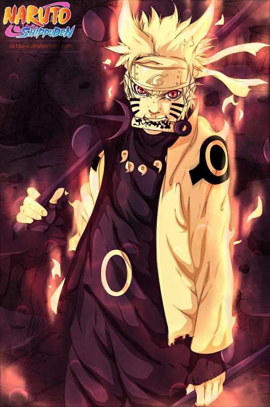 Naruto 673 by ZeTsu-c