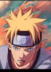 Naruto 697 by ZeTsu-c