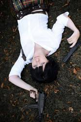 Lady cosplay - speciously by Maryru