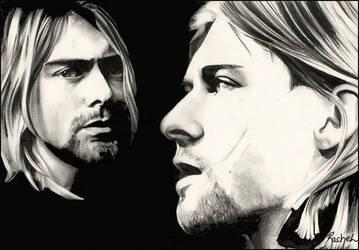 Kurt by rachel-lescrayons